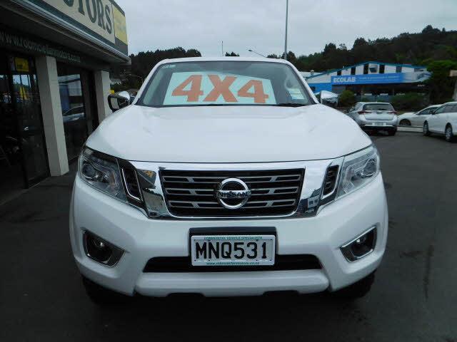 image-6, 2018 NISSAN NAVARA D/CAB at Dunedin