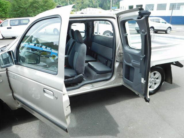 image-7, 2006 FORD COURIER XLT XTRA/CAB at Dunedin