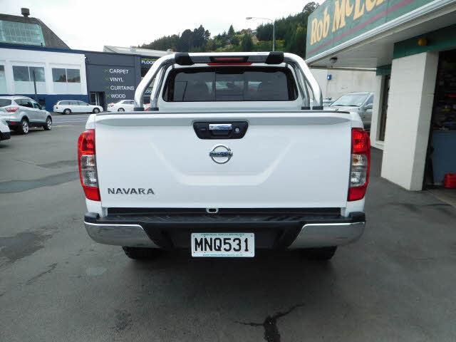image-3, 2018 NISSAN NAVARA D/CAB at Dunedin