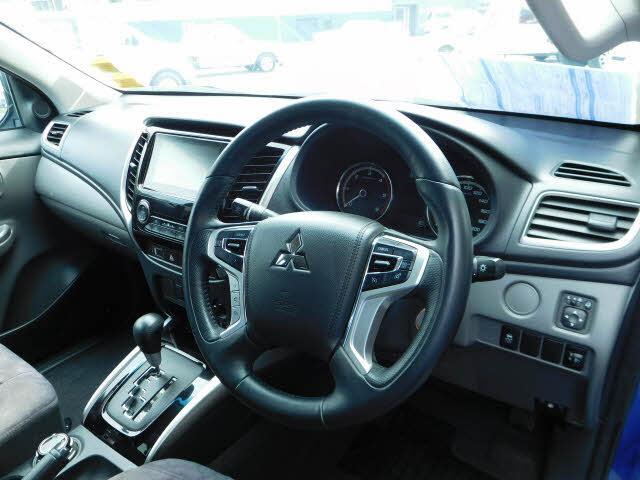 image-8, 2017 Mitsubishi TRITON D/CAB at Dunedin