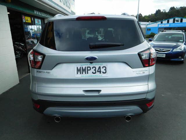 image-3, 2018 Ford Escape Titanium tdi at Dunedin