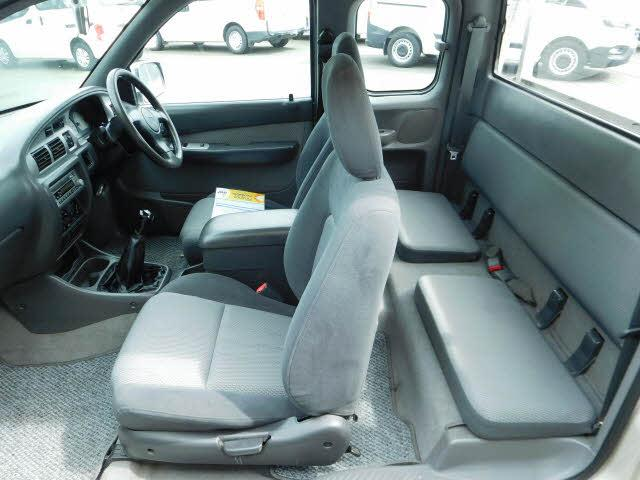 image-6, 2006 FORD COURIER XLT XTRA/CAB at Dunedin