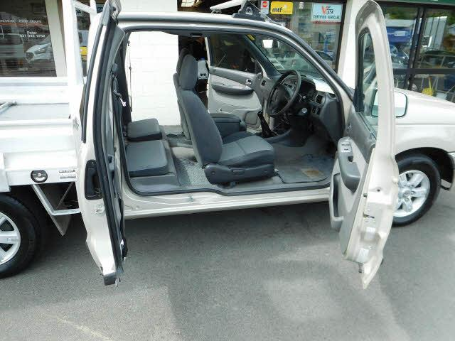 image-9, 2006 FORD COURIER XLT XTRA/CAB at Dunedin
