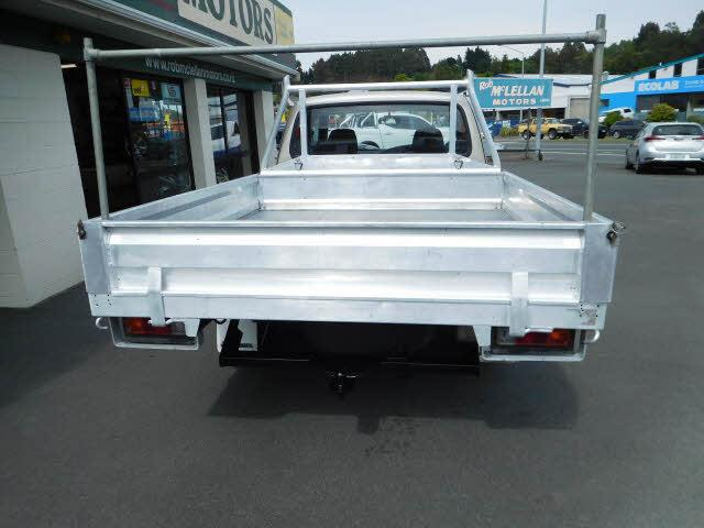 image-3, 2006 FORD COURIER XLT XTRA/CAB at Dunedin