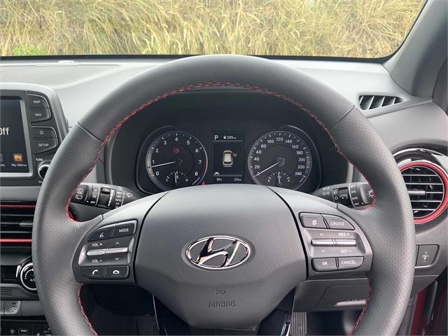 image-16, 2020 Hyundai Kona Hyundai Kona 2.0 2WD LTD at Dunedin