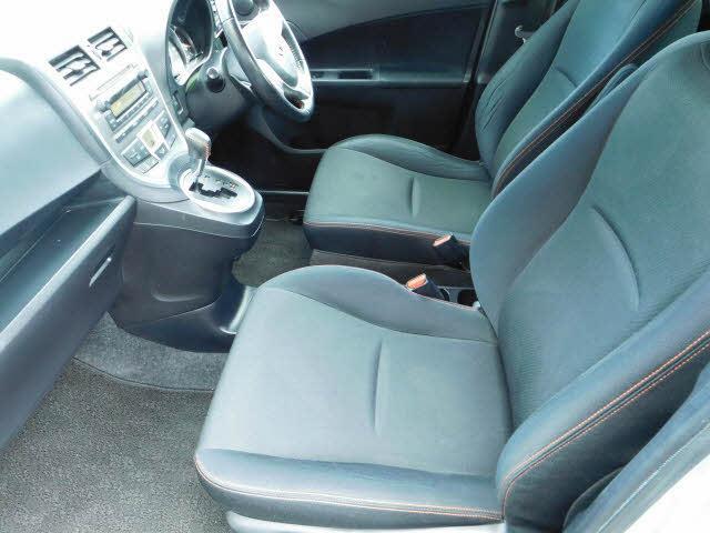 image-6, 2011 Toyota Ractis hatch at Dunedin