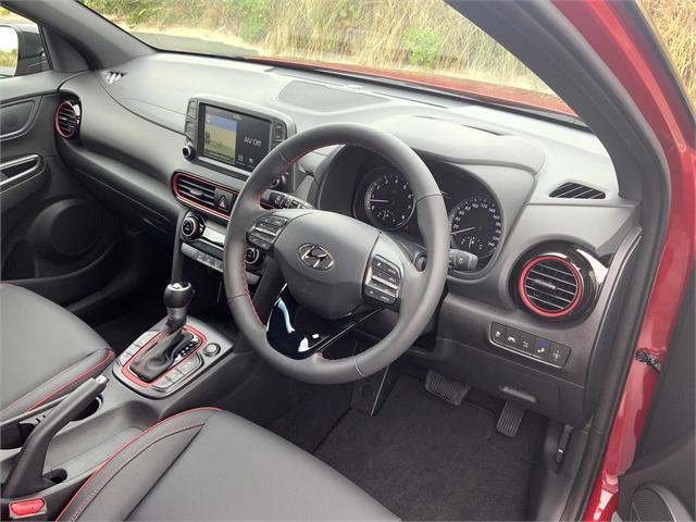 image-10, 2020 Hyundai Kona Hyundai Kona 2.0 2WD LTD at Dunedin