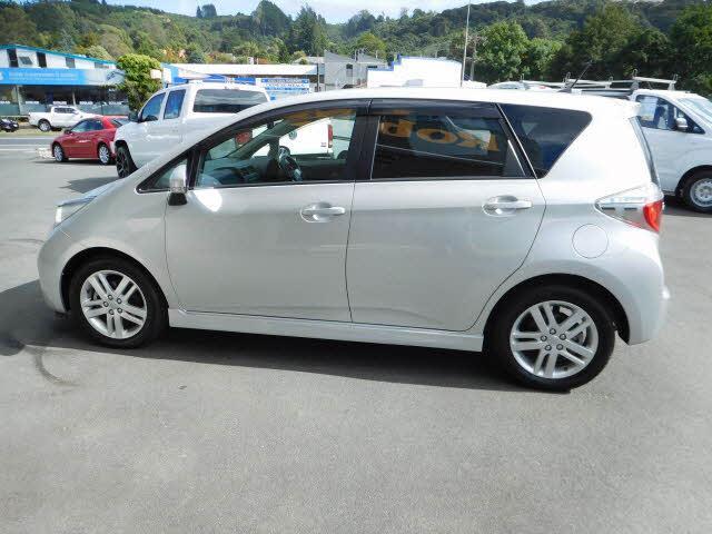 image-4, 2011 Toyota Ractis hatch at Dunedin