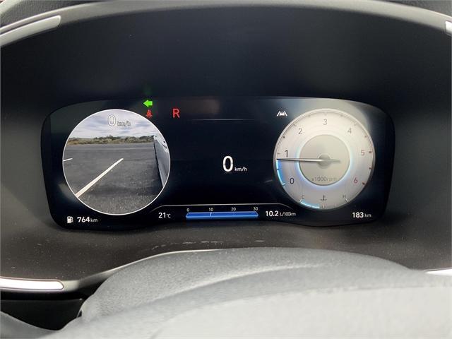 image-19, 2021 Hyundai Santa Fe 2.2D Limited TM 7S at Dunedin