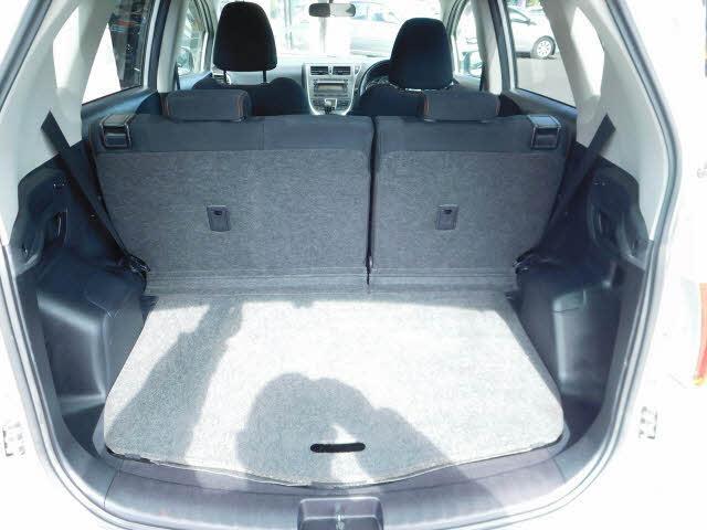 image-8, 2011 Toyota Ractis hatch at Dunedin