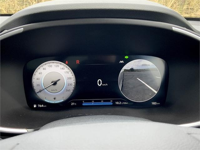 image-18, 2021 Hyundai Santa Fe 2.2D Limited TM 7S at Dunedin