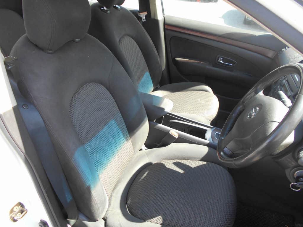 image-10, 2006 Nissan Bluebird Sylphy at Central Otago