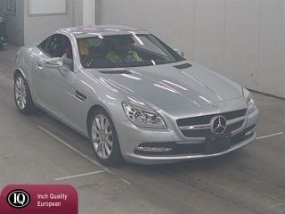 image-0, 2011 MercedesBenz SLK 350 Blue Efficiency at Christchurch