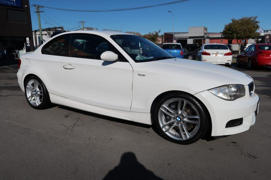 image-0, 2009 BMW 135I COUPE at Christchurch