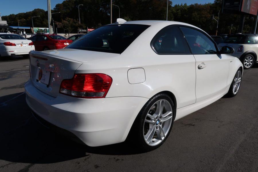 image-2, 2009 BMW 135I COUPE at Christchurch