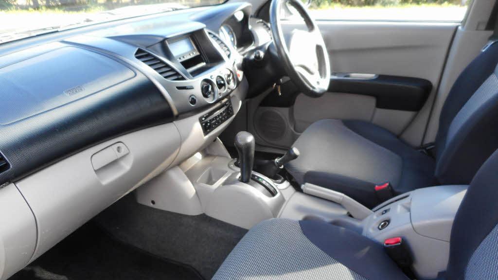 image-5, 2007 Mitsubishi Triton GLX GLX at Dunedin