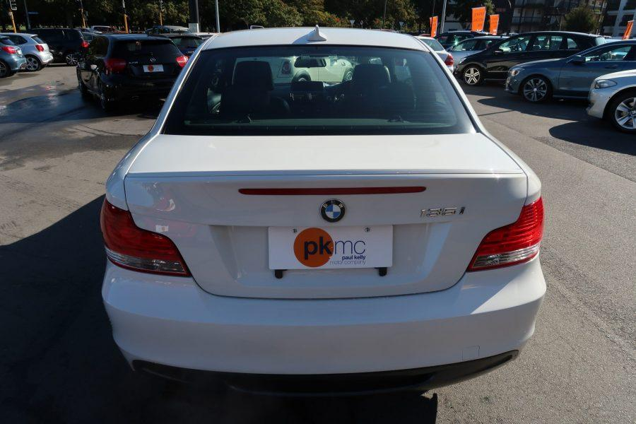 image-3, 2009 BMW 135I COUPE at Christchurch