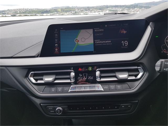 image-13, 2021 BMW M235i Gran Coupe xDrive at Dunedin