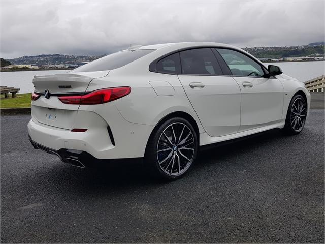 image-4, 2021 BMW M235i Gran Coupe xDrive at Dunedin