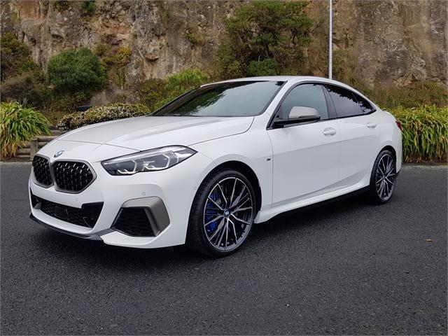 image-0, 2021 BMW M235i Gran Coupe xDrive at Dunedin