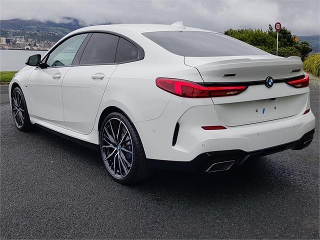image-6, 2021 BMW M235i Gran Coupe xDrive at Dunedin