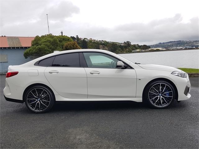 image-3, 2021 BMW M235i Gran Coupe xDrive at Dunedin
