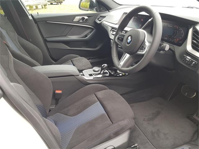 image-8, 2021 BMW M235i Gran Coupe xDrive at Dunedin