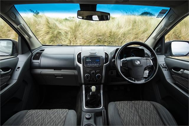 image-9, 2015 Holden Colorado Holden Colorado LS Space Cab  at Dunedin