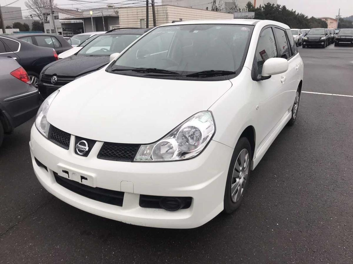 image-3, 2015 Nissan Wingroad 1.5S Arriving 28th of May at Dunedin