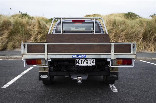 image-5, 2015 Holden Colorado Holden Colorado LS Space Cab  at Dunedin