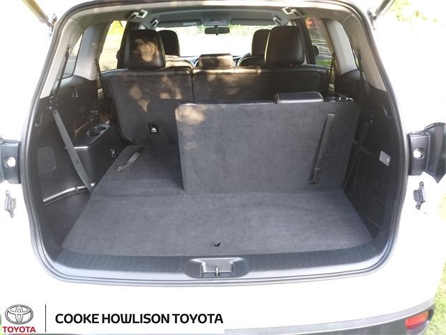 image-11, 2017 Toyota Highlander GXL 8 Speed Automatic at Dunedin