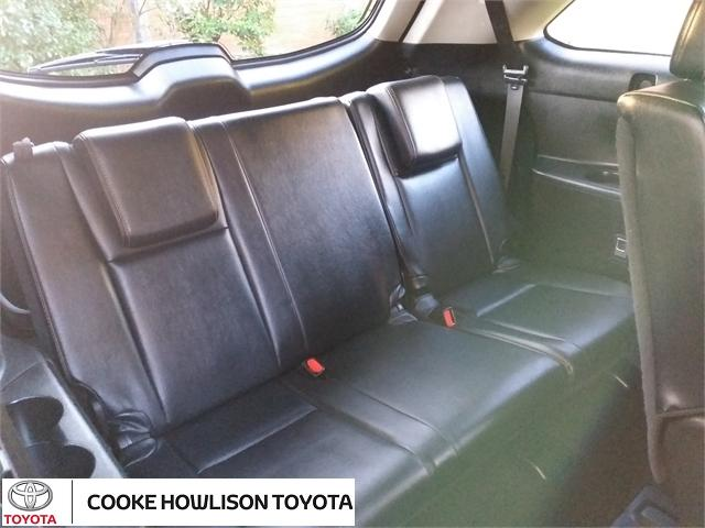 image-13, 2017 Toyota Highlander GXL 8 Speed Automatic at Dunedin