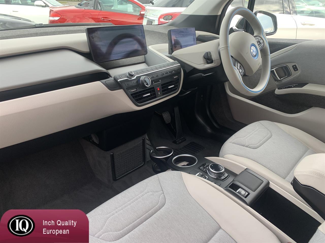 image-6, 2015 BMW i3 Full Electric at Christchurch