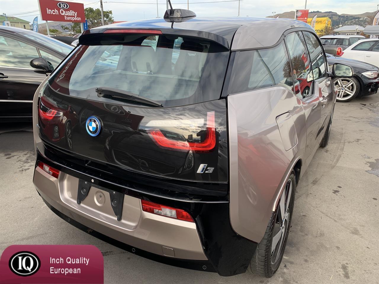 image-4, 2015 BMW i3 Full Electric at Christchurch