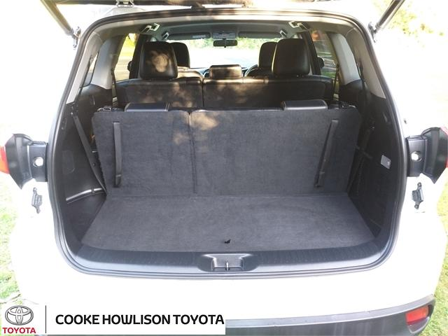 image-10, 2017 Toyota Highlander GXL 8 Speed Automatic at Dunedin