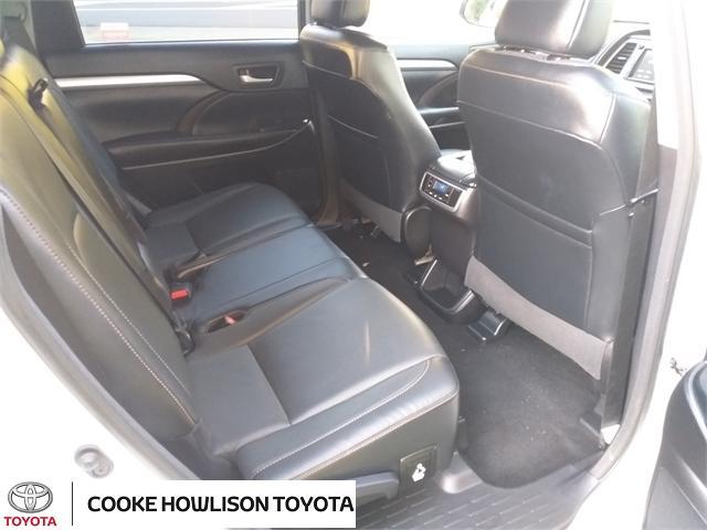 image-14, 2017 Toyota Highlander GXL 8 Speed Automatic at Dunedin