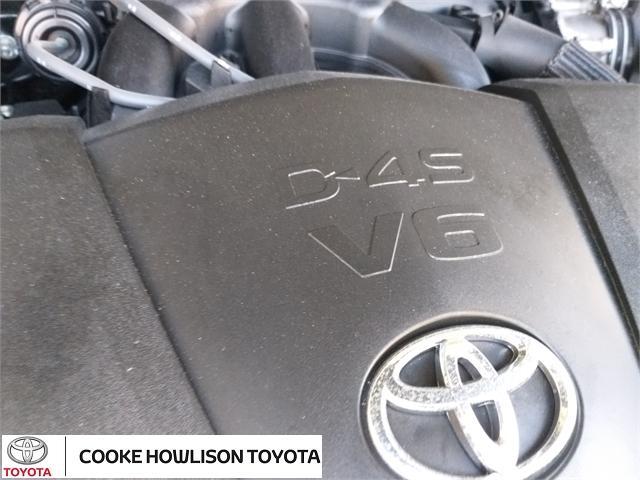image-8, 2017 Toyota Highlander GXL 8 Speed Automatic at Dunedin