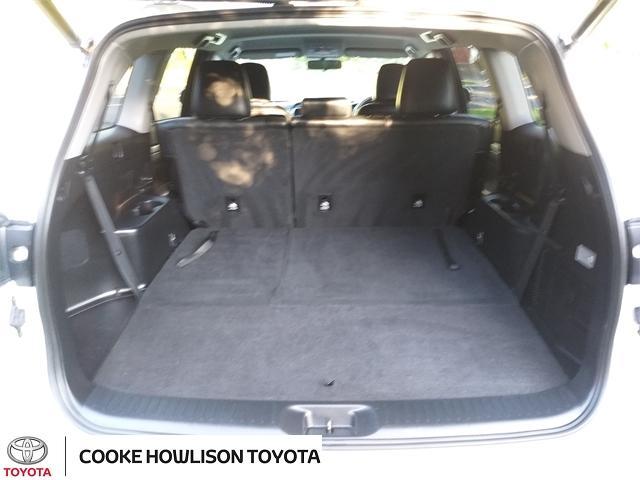 image-12, 2017 Toyota Highlander GXL 8 Speed Automatic at Dunedin