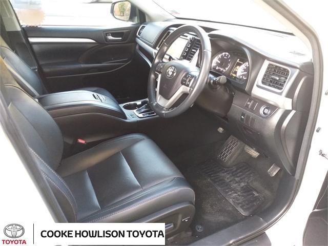 image-17, 2017 Toyota Highlander GXL 8 Speed Automatic at Dunedin