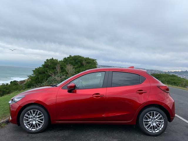 image-5, 2020 Mazda 2 2 I HATCH LTD 1.5 6AT at Dunedin