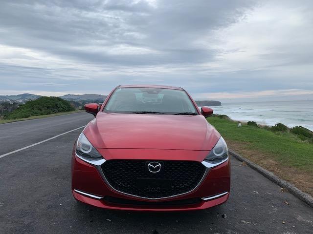 image-6, 2020 Mazda 2 2 I HATCH LTD 1.5 6AT at Dunedin