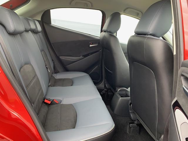 image-14, 2020 Mazda 2 2 I HATCH LTD 1.5 6AT at Dunedin