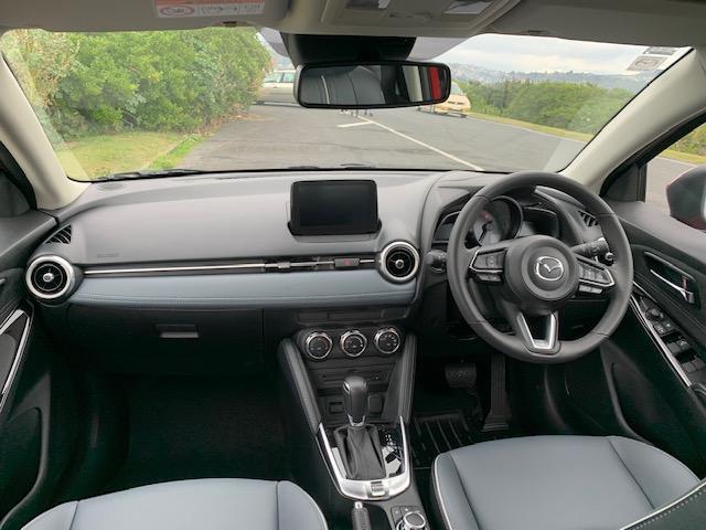 image-7, 2020 Mazda 2 2 I HATCH LTD 1.5 6AT at Dunedin