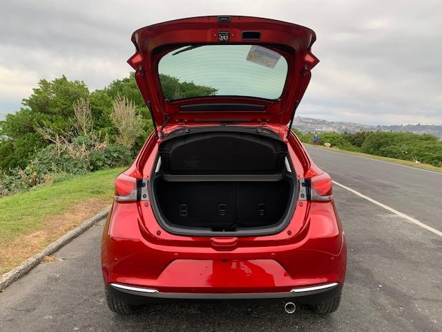 image-4, 2020 Mazda 2 2 I HATCH LTD 1.5 6AT at Dunedin
