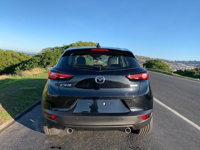 image-3, 2020 Mazda CX-3 CX-3 E 2WD GSX 2.0 6AT at Dunedin