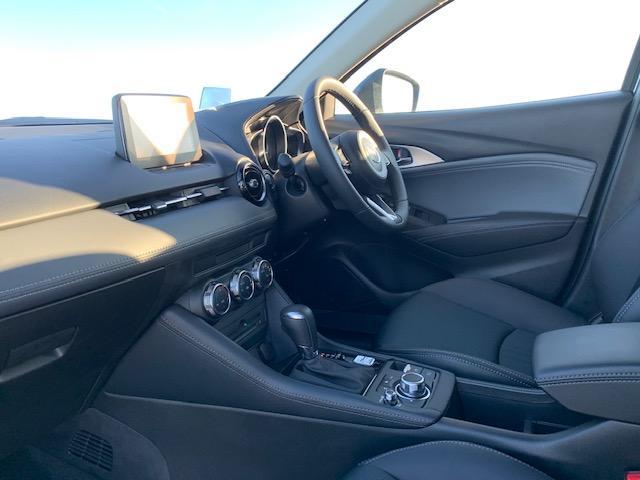 image-7, 2020 Mazda CX-3 CX-3 E 2WD GSX 2.0 6AT at Dunedin