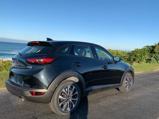 image-2, 2020 Mazda CX-3 CX-3 E 2WD GSX 2.0 6AT at Dunedin