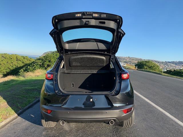 image-4, 2020 Mazda CX-3 CX-3 E 2WD GSX 2.0 6AT at Dunedin