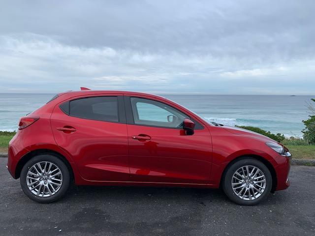 image-1, 2020 Mazda 2 2 I HATCH LTD 1.5 6AT at Dunedin