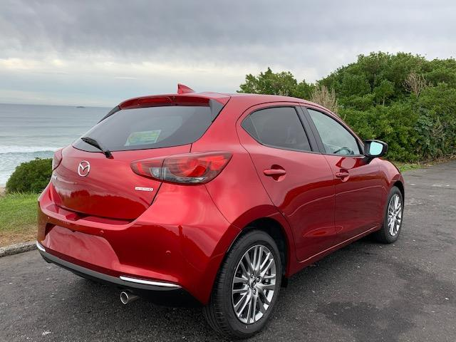 image-2, 2020 Mazda 2 2 I HATCH LTD 1.5 6AT at Dunedin